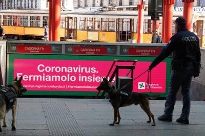 Coronavirus, cosa c'è nel nuovo decreto