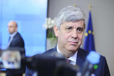 "Coronavirus, Centeno: ""Eurogruppo deve puntare alto"""