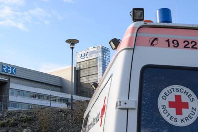 Coronavirus, la Germania accoglie pazienti di altri Paesi: 26 dall'Italia