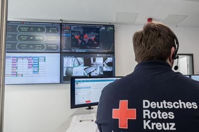 Coronavirus, in Germania oltre 73mila casi