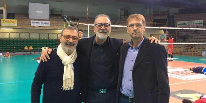 """La Gis Ottaviano riparte da Coach Aniello Mosca! """" Voglio creare una squadra a mia immagine e somiglianza"""""""