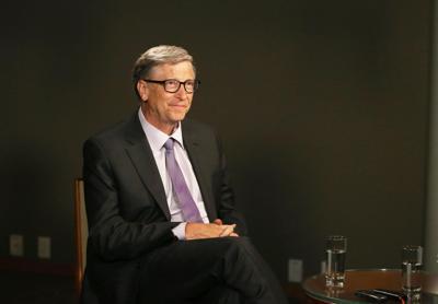 """Vaccino coronavirus, Bill Gates: """"Buone possibilità entro gennaio"""""""
