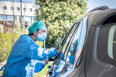 Coronavirus Lombardia, 382 nuovi casi