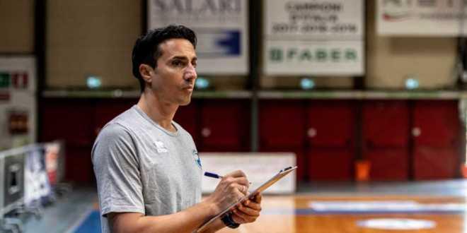 Bentornato Daniele Aniello