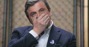 """Aspi, Calenda: """"No a vergognosa sceneggiata politica"""""""