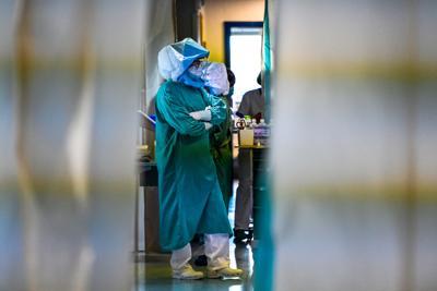 Coronavirus, salgono a 172 i medici morti in Italia
