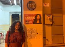 Regionali 2020 – Caterina Sagliano inaugura comitato elettorale in Corso Italia, il prossimo a Gricignano