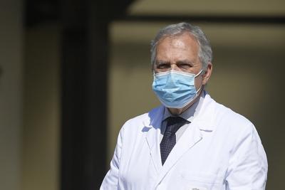 """Coronavirus, Vaia (Spallanzani): """"Oltre 3mila volontari per vaccino in due giorni"""""""