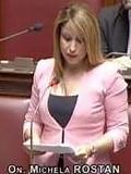 False accuse sul bonus covid: la parlamentare Michela Rostan pronta a chiedere i danni