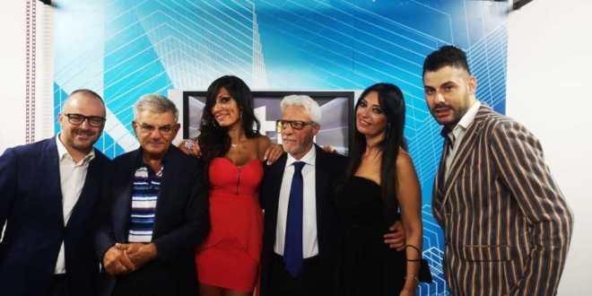 Ricomincia lo show sul calcio azzurro al suo 15esimo anno, ItaliaMiaSportLive con la prima puntata.