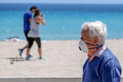 """Covid, Ippolito: """"Ancora effetti del rientro dalle vacanze"""""""