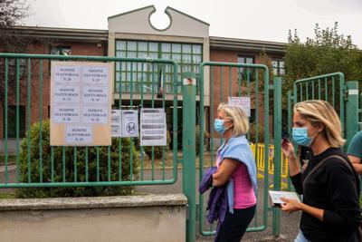 """Covid, Bassetti: """"Virus non ferma elezioni, catastrofisti zittiti"""""""