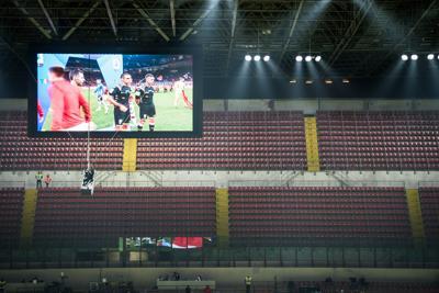 """Calcio, Gravina: """"Si a ritorno graduale del pubblico negli stadi""""?"""