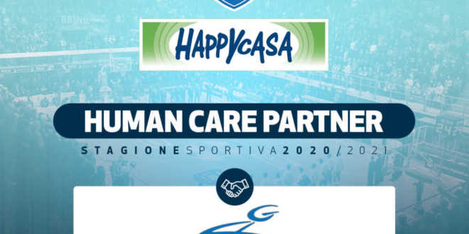 PARTNER HAPPY CASA BRINDISI – CENTRI PALAIA HUMAN CARE