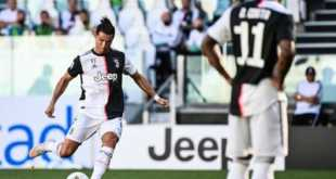 Serie A, c'è il via libera: stadi aperti per mille persone