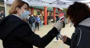 Coronavirus Lombardia, 7558 contagi e 47 morti