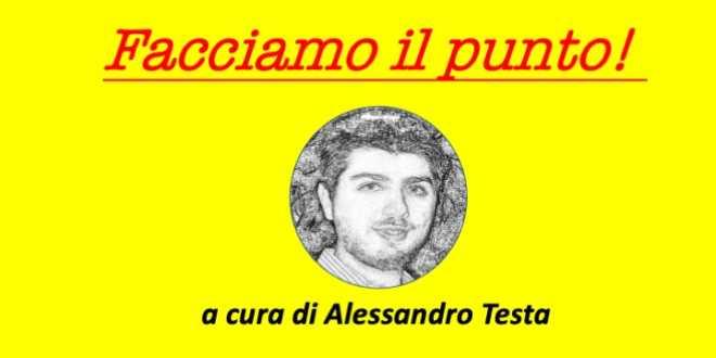 """Approda su StreetNews.it """"Facciamo il punto!"""""""