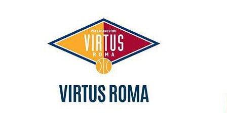 La Virtus Roma comunica i casi di positività Covid-19