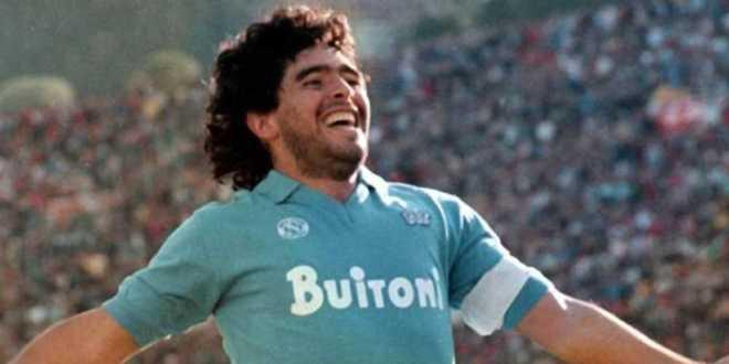 Diego Armando Maradona – E' morto dopo un arresto cardiaco… il più grande calciatore di sempre