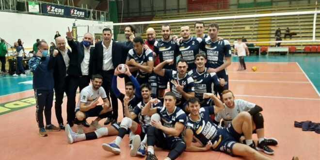 Normanna Aversa Academy inarrestabile, terza vittoria di fila: 3-1 alla Franco Tigano Palmi