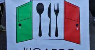 'Io apro', oggi la protesta a Roma
