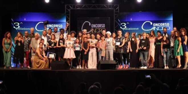 Torna il Premio Apulia Voice