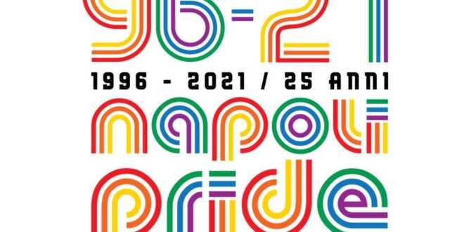 Napoli Pride: Jesce Sole, in piazza 25 anni dopo il primo Pride del Sud Italia
