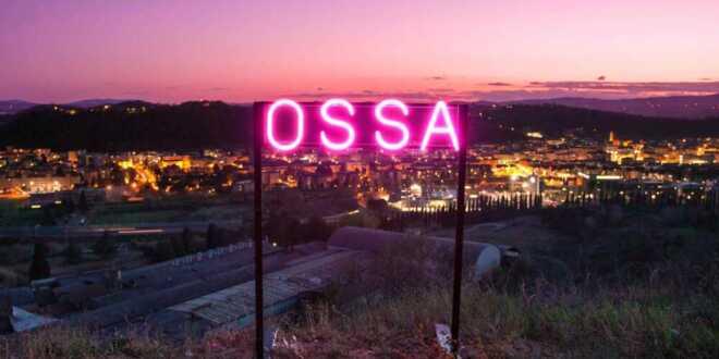 """Esce """"Ossa"""" il nuovo singolo de La Monarchia"""