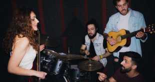 neuforia band