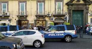 Napoli, nessuna presenza a Piazza Dante dei No Green Pass