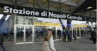 Apre a Napoli la Food Hall della Stazione Centrale
